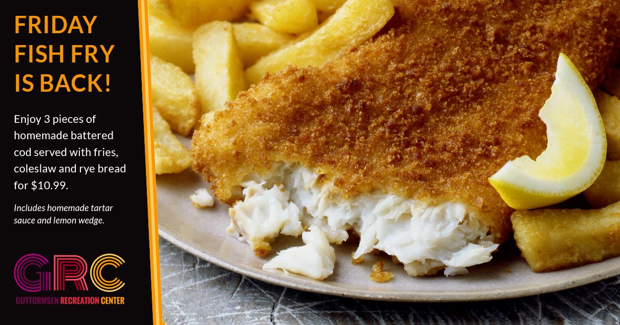 GRC-Fish Fry