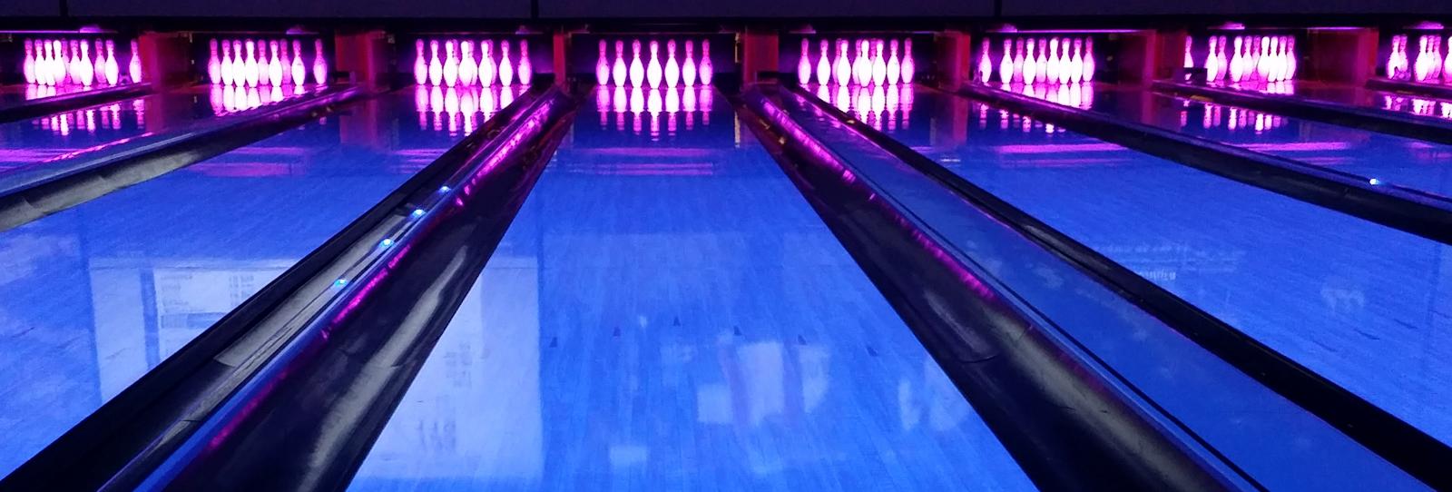 Cosmic Bowling | GRC