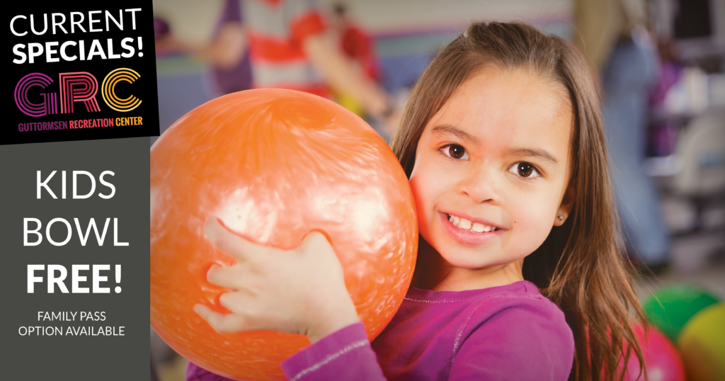 Kids Bowl Free | GRC