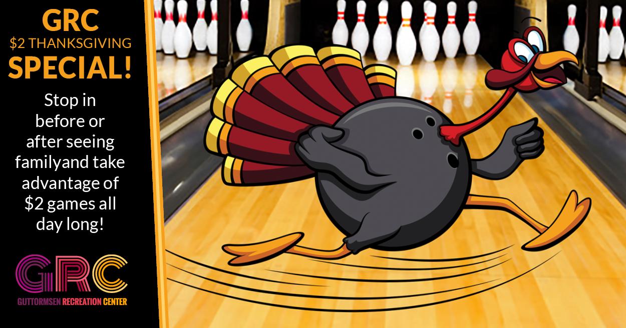 GRC Thanksgiving