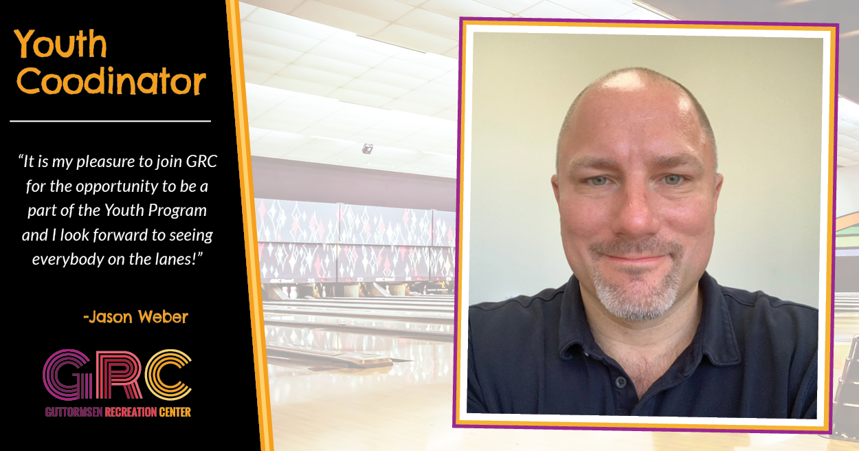 Youth Coordinator | GRC Bowling